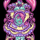 Head Over Heels Lolita by Penelope Barbalios