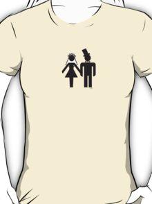 The Wedding T-Shirt