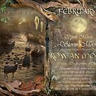 February : Imbolc by Angie Latham