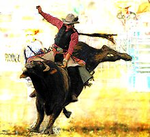 Ride The Bull by Fotography by Felisa ~