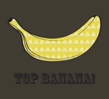 Top banana by Antikadesigns