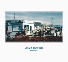Java House by mike524