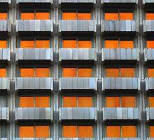 hotel by Cornelia Togea