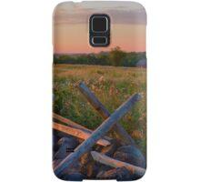 Field of Honor Samsung Galaxy Case/Skin