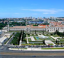 Belém by terezadelpilar~ art & architecture
