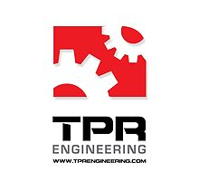 TPR Engineering Stacked large white by tprengineering