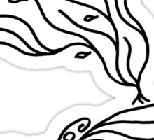 Seaward Wind Sticker