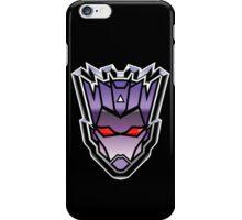 TFxGB - Evil Gozerian (Faction Head) G1 METAL iPhone Case/Skin