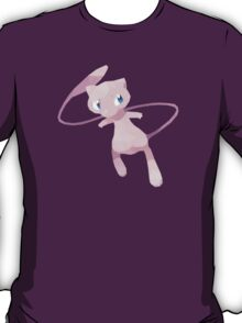 Mew Low Poly T-Shirt