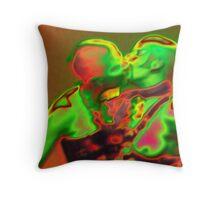 Irregular Occurrence Throw Pillow
