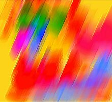Rainbow-Available As Art Prints-Mugs,Cases,Duvets,T Shirts,Stickers,etc by Robert Burns