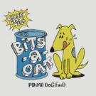 bits-a-cat prime dog food by Reece Ward