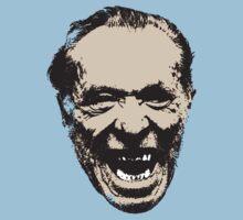 Charles Bukowski by PilotWest