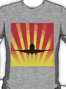 Jet Silhouette6 T-Shirt