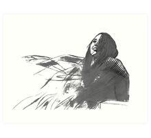 Sara Bareilles - The Blessed Unrest Art Print