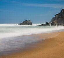 Praia da Adraga by Pedro Miguel Barreiros