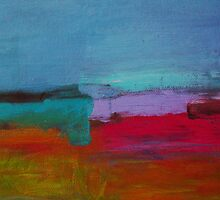 VI by Susan Grissom