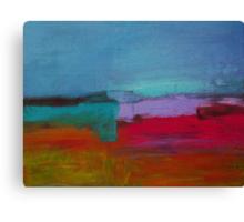 VI Canvas Print