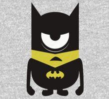 Batman Batminion T-Shirt