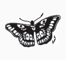 Butterfly Tattoo Kids Clothes