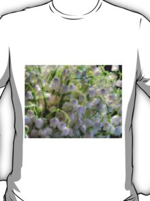 Lilies of the valley 6 T-Shirt