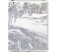 RIVERBANK iPad Case/Skin