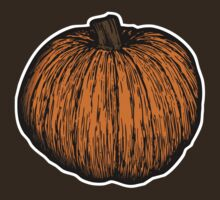 Pumpkin by bchrisdesigns
