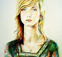 clara by Steph  Chard
