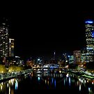 Yarra by Bill Fonseca