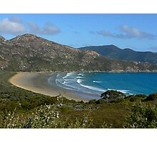 Norman Bay Photographic Print
