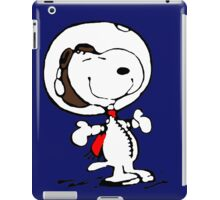 Snoopy in Space iPad Case/Skin