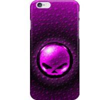 Harley Davidson Orb Purple  iPhone Case/Skin