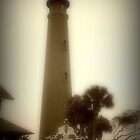 Ponce Inlet Lighthouse by n3tzer0