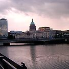 Liffey Sky by wildrose1723