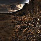 Brancaster Beach by camohamo