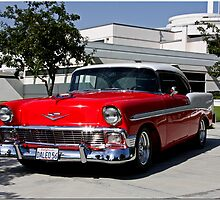 '56 Bow Tie by Chet  King