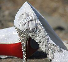 Cinderella  by LibertyMiller