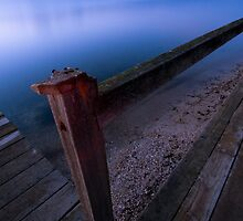 Weathered by Jared Revell