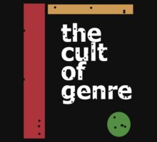 cult of genre by loganhille