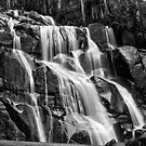 Toolonga Falls III by FuriousEnnui