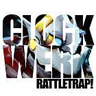 Dota 2 - Clockwerk by jackthewebber