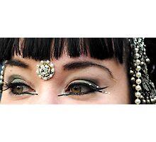 Eyes Photographic Print