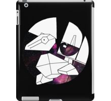 no.137 & the golden ratio iPad Case/Skin