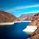 Lake Mead by KSkinner