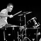 drums by Ky Hanson