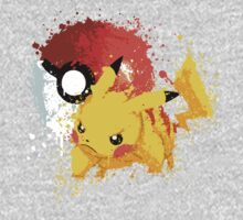 Pika Smash Kids Clothes