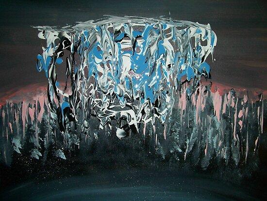 Nemesis by Jeff Schauss