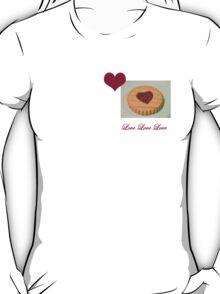 Love Biscuit T-Shirt