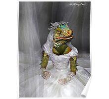 Woe-Man Series 7: woes of bride-zilla  Poster