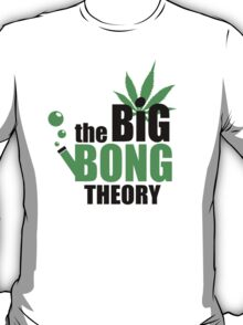 The Big Bong Theory T-Shirt